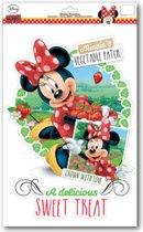Disney Decoratiesticker Minnie Mouse 48 X 29 Cm