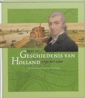 Geschiedenis van Holland IIIA 1795 tot 2000