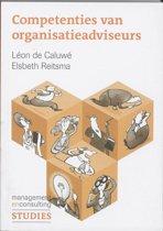 Competenties van organisatieadviseurs