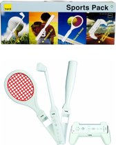 Sports Pack Wii