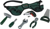 Bosch Speelgoed Gereedschapsgordel met Accessoires