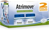 Vitakruid Atrimove 2 Pack Voedingssupplement - 880 gram