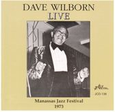 Live At Manassas Jazz Festival 1973