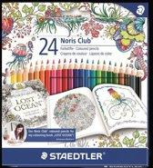 Staedtler Noris 24 kleurpotloden