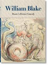 William Blake. Dante's Divine Comedy'. The Complete Drawings