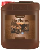 Biocanna Bio Flores 5 Liter Plantvoeding