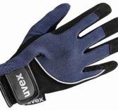 Handschoenen Uvex Gloves Comanche blauw/zwart