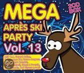 Various - Mega Apres Ski Party 13