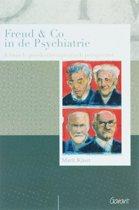Freud en co in de psychiatrie - Klinisch psychotherapeutisch perspectief