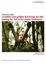 In Gefahr & Grobter Not Bringt Der Mittelweg (Import) (dvd)