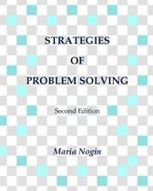 Strategies of Problem Solving