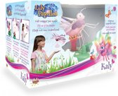 Lily Papillon interactief magisch insect