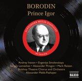 Borodin: Prince Igor