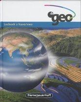 De Geo / 2 Hv / Deel Lesboek