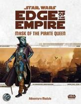 Star Wars Edge of The Empire Mask of the P.Q. RPG
