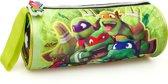 Ninja Turtles - Etui - 21 cm - Groen