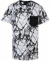 D-Xel jongens t-shirt MILAS