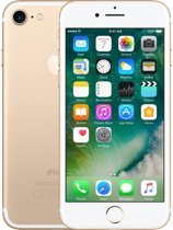 Forza Refurbished Apple iPhone 7 - 32GB - Goud