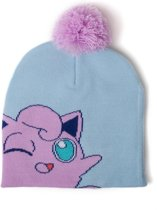 Pokémon - Jiggly Puff - Knitted Beanie