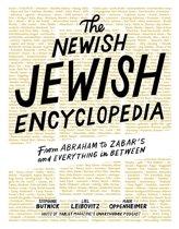 The Newish Jewish Encyclopedia