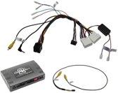 S.W.I. + Info Adapter Kia 2015->
