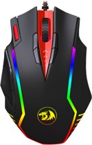 Red Dragon  gaming muis