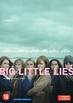 Big Little Lies - Seizoen 2