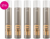 10x Wella EIMI Super Set Haarlak 500ml