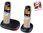 Fysic FX-5720 Big Button dect phone twinset