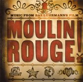 Moulin Rouge [Original Motion Picture Soundtrack]