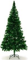Kerstboom - kerstbomen kunststof.  Kleur groen - 180cm