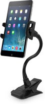 Macally Clip-on mount holder - iPad/tablet