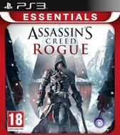 ASSASSIN'S CREED ROGUE ESSENTIALS BEN PS3