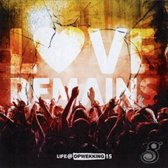 Love Remains (Life@opwekking 15)