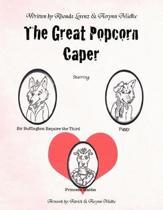 The Great Popcorn Caper