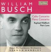 Cello Concerto/Piano Concerto