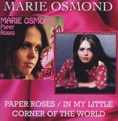 Paper Roses/In My..