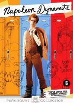 Napoleon Dynamite (D) (dvd)