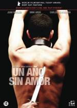 Un Ano Sin Amor (dvd)