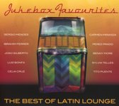 Best Of Latin Lounge