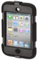 Griffin Survivor GB35103 Extreme Duty Case iPod Touch 4G Black