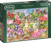 Falcon Summer Garden 1000pcs