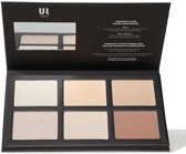 You Are Cosmetics Contouring Palette #31001