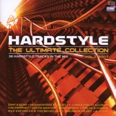Hardstyle The Ultimate Collection Vol. 1 2007
