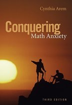 Conquering Math Anxiety (with CD-ROM)