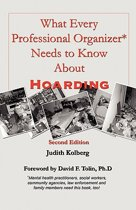 What Every Professional Organizer Needs to Know about Hoarding