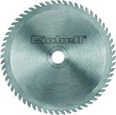 EINHELL Zaagblad 60 T voor afkort-/ kap- en verstekzaag en tafelcirkelzaag - Ø250 x 30 x 3,2 mm