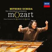Piano Concertos Nos.18 & 19