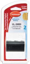 HAHNEL SAMSUNG SM 80