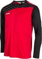 hummel Cult Keeper Shirt Junior Sportshirt - Rood - Maat 140